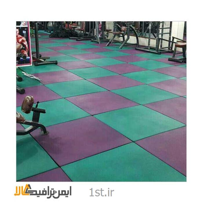 کفپوش باشگاهی گرانولی 50 میل BLP-286