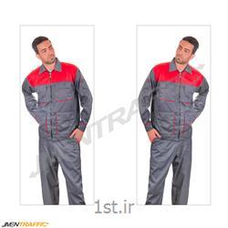 لباس کار کارگر II-1002