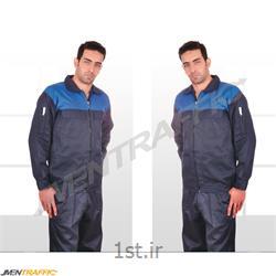 لباس کار کارگری ساده