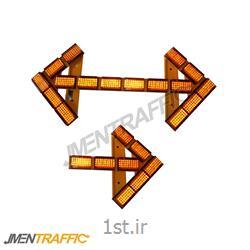 چراغ خطر LED عقب دو جهت کامیون PN-820
