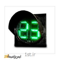 ثانیه شمار چراغ راهنمایی L-003
