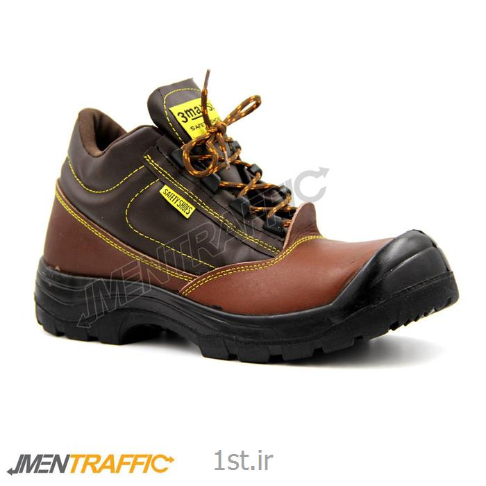 عکس کفش ایمنیکفش ایمنی تری مکس عایق برق