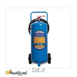 کپسول آتش نشانی آب و گاز 50 لیتری