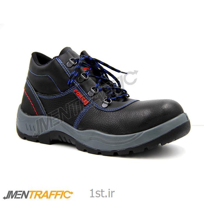 عکس کفش ایمنیکفش ایمنی عایق برق تامی