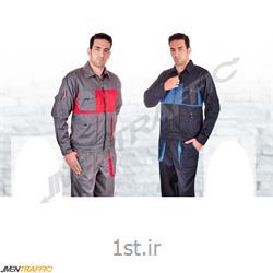 لباس کار مهندسی مدل شاهین