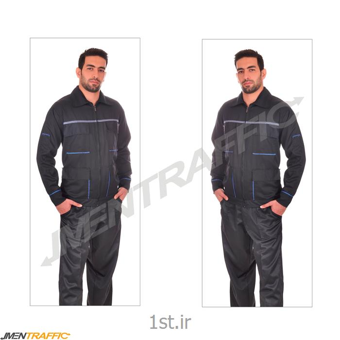 عکس لباس کارلباس کار مهندسی تک رنگ