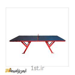 میز پینگ پنگ مدل nap-347