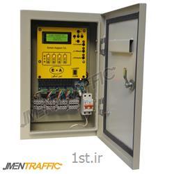 عکس سایر محصولات کنترلیدستگاه فرماندهی کد EA-9017