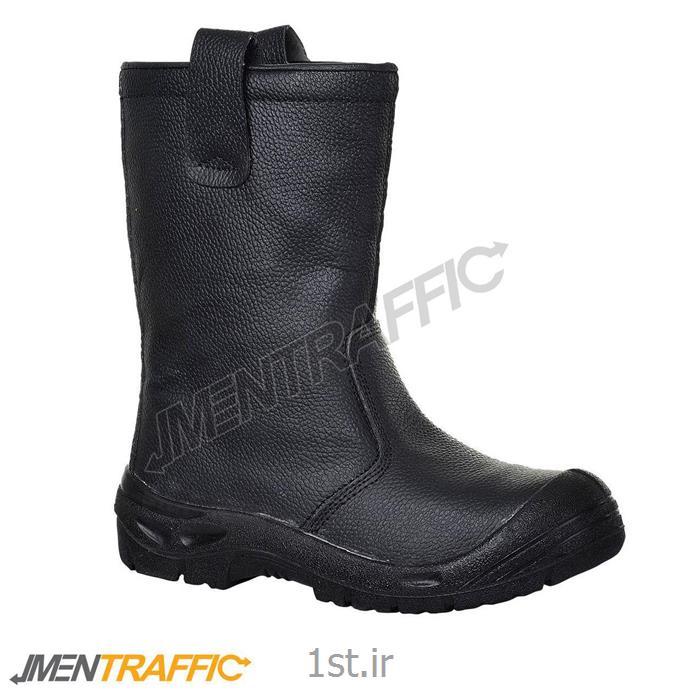 عکس کفش ایمنیپوتین حفاری Gr-904