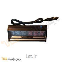 عکس سایر چراغ ها و محصولات مرتبط با روشناییفلاشر جلو داشبوردی LED