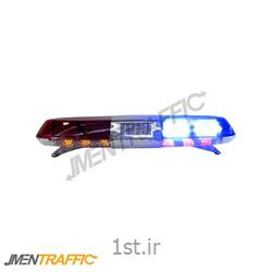 عکس سایر تجهیزات پلیسی و نظامیچراغ گردان LED پلیس PN-804