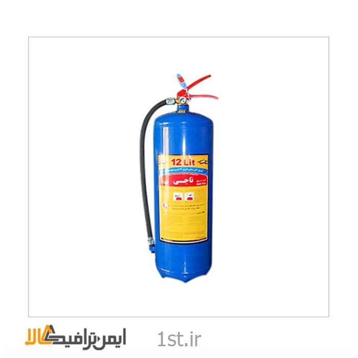 کپسول آتش نشانی فوم و گاز 12 لیتری NN-9083