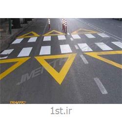 عکس رنگ و پوشش صنعتیتینر ترافیکی ممتاز SSA-116