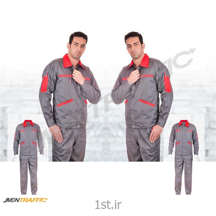 عکس لباس کارلباس کار مدیریتی II-1008