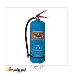 کپسول آتش نشانی آب و گاز 6 لیتری BS-114