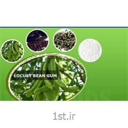 عکس افزودنی های غذاییصمغ لوبیای خرنوب یا Locust Bean Gum) LBG) از شرکت LBG ایتالیا