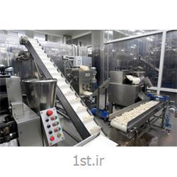 مشاوره راه اندازی خطوط تولید غذایی