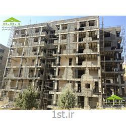 مقاوم سازی ساختمان و سازه های مختلف