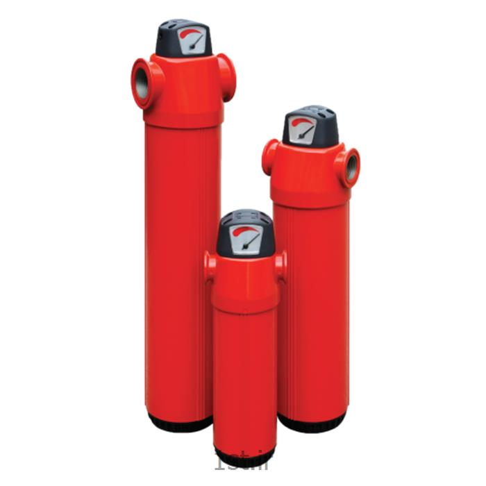 میکروفیلتر کمپرسور هوا مدل air filters-lng G100