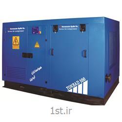 کمپرسور صنعتی هوا مدل tonbad 40-100