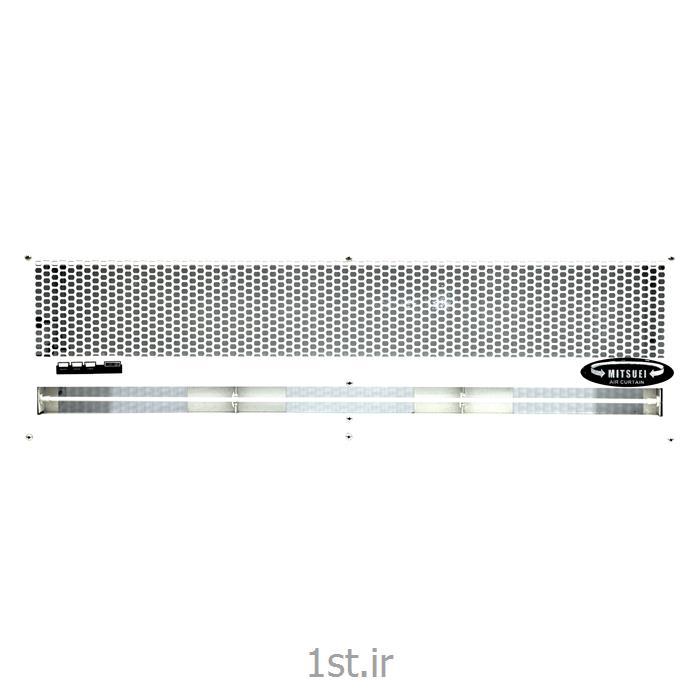 پرده هوا توکار سقفی  تک فاز میتسویی مدل FM4018-cs