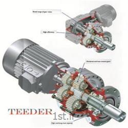گیربکس خورشیدی - Transmission Gearbox