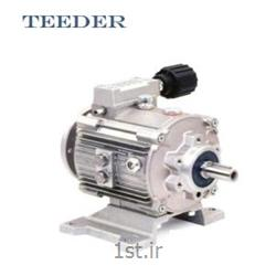 دور متغیر هیدرولیکی - Hydraulic Variable Speed
