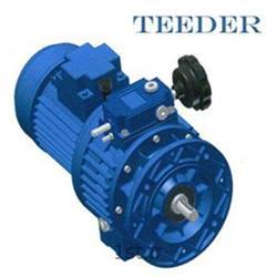 دور متغیر مکانیکی - Mechanical Variable Speed