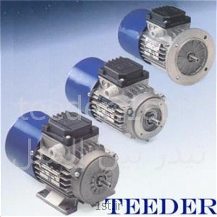 الکتروموتور ترمزدار - Brake Motors