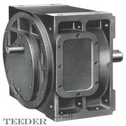 عکس جعبه دنده (گیربکس)گیربکس صنعتی متغیر شفت موازی