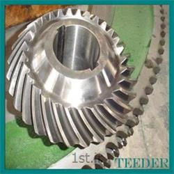قطعات یدکی صنعتی- Industrial Spare Parts