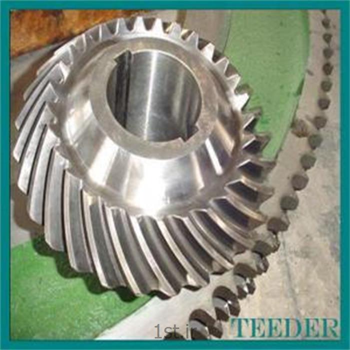 عکس سایر لوازم یدکی ماشین آلاتقطعات یدکی صنعتی- Industrial Spare Parts