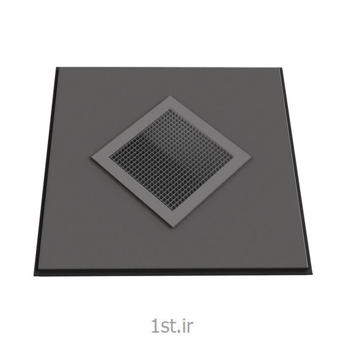 دریچه دکوراتیو مشبک مربعی کد 1062