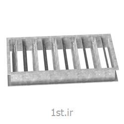 دمپر کانال دستی پره متقابل کد 1049