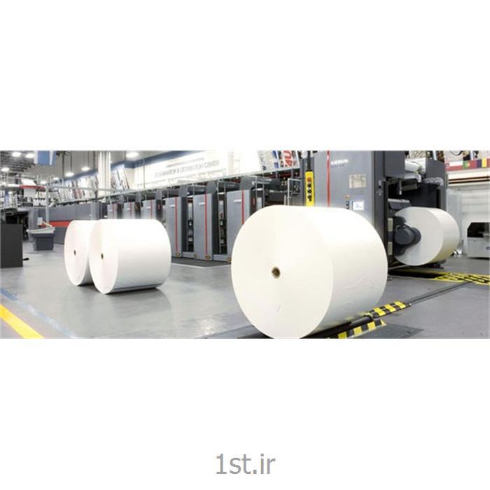 عکس سایر کاغذ های اداریکاغذ گلاسه مات و براق در گرماژ 170 گرم