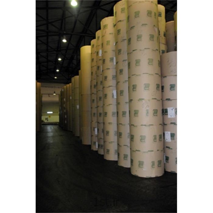 عکس سایر کاغذ های اداریکاغذ گلاسه مات و براق در گرماژ 130 گرم