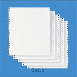 کاغذ گلاسه مات و براق در گرماژ 120 گرم