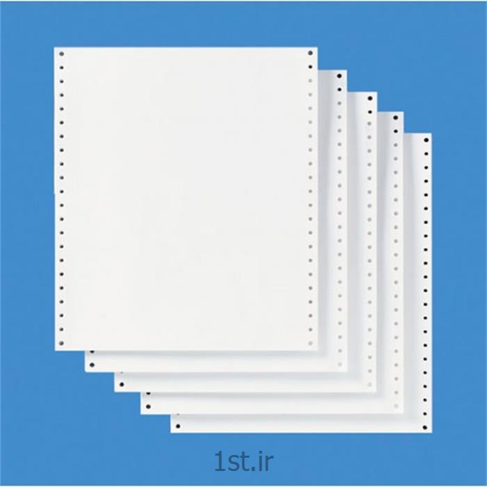 عکس سایر کاغذ های اداریکاغذ گلاسه مات و براق در گرماژ 120 گرم