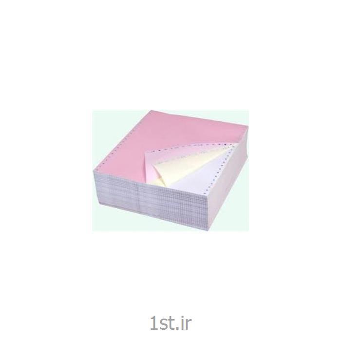 عکس سایر کاغذ های اداریکاغذ کاربن دار سایز 72/90