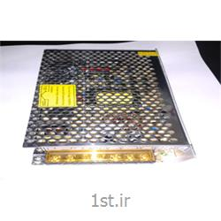 عکس منبع تغذیه صنعتیپاورمتال 10 آمپر صنعتی Power metal