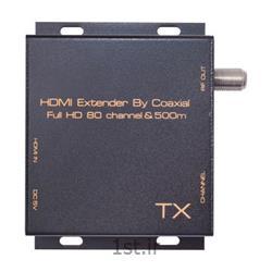 مدولاتوردیجیتال حرفه ای HDMI بهDVBT جرمن تک GF770