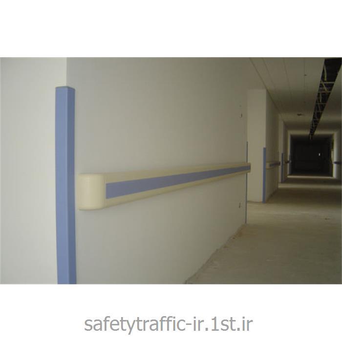 ضربه گیر ستون PVC مدل HG-400