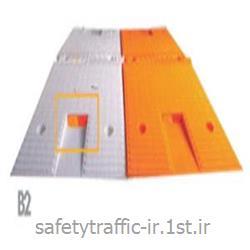 عکس سرعت گیرسرعتگیر پلاستیکی 33×90