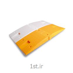 عکس سرعت گیرسرعت گیر پلاستیکی مدل 33*90 cm