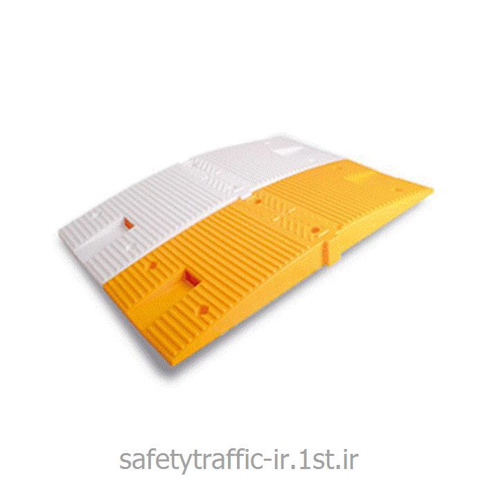 سرعت گیر پلاستیکی مدل 33*90 cm