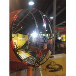 عکس آینه محدبآینه محدب شیشه ای مدل L80