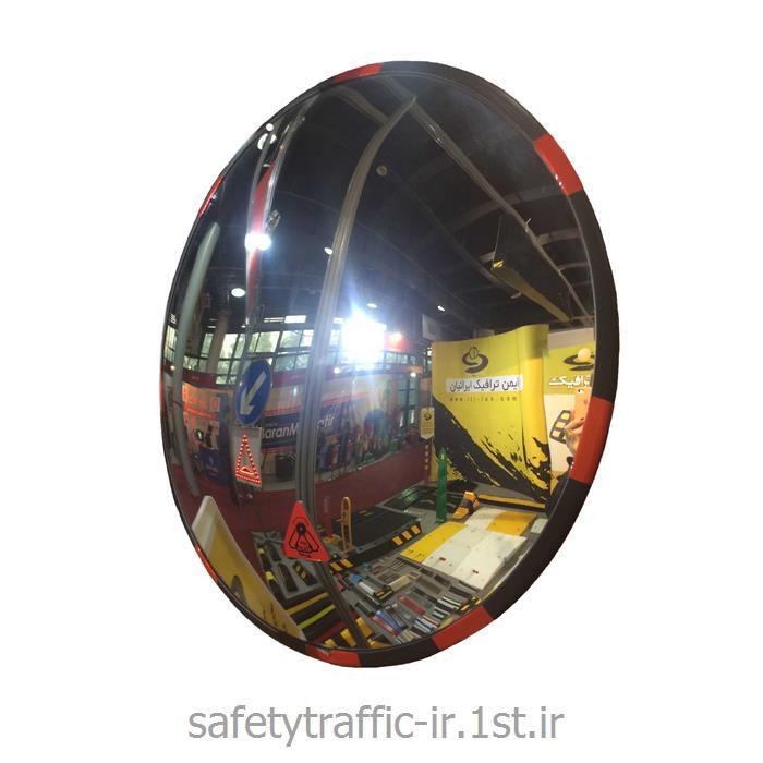 آینه محدب شیشه ای مدل L80
