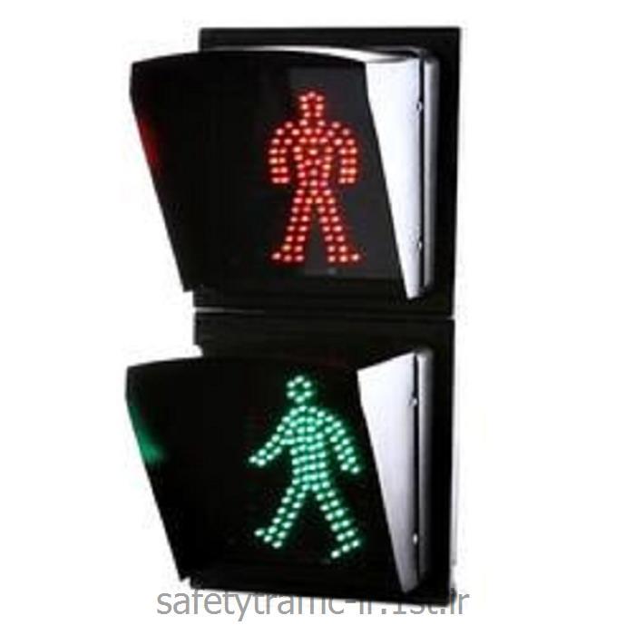 چراغ LED کامل عابر پیاده