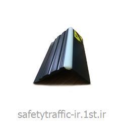 نبشی پله لاستیکی ضد لغزنده قوی مدل PVC-06