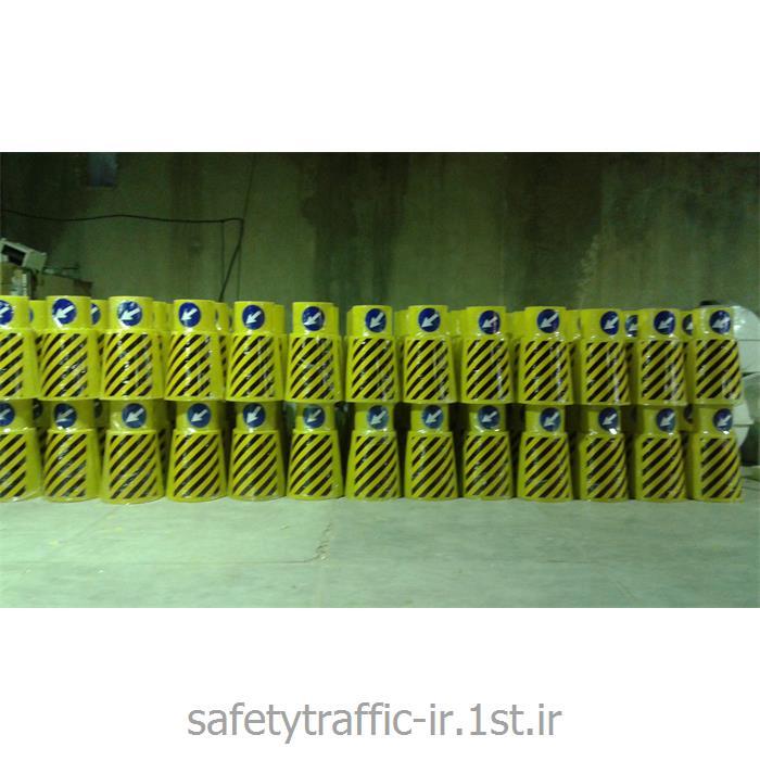 بشکه ترافیکی 105 سانتیمتری